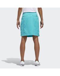 Adidas Blue Ultimate365 Adistar Solid Skort