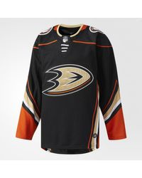 Adidas Multicolor Ducks Home Authentic Pro Jersey for men