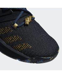 Adidas Black Harden Vol. 2 Mvp Shoes for men