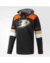 Adidas - Multicolor Ducks Jersey Replica Pullover Hoodie for Men - Lyst
