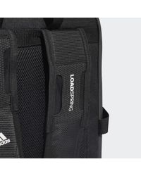 Adidas Originals Black Reisetasche