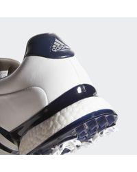 Adidas Tour360 Xt Schoenen in het White voor heren