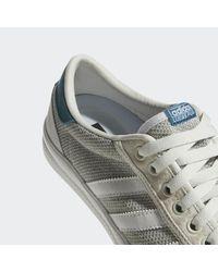 Adidas White Lucas Premiere Shoes
