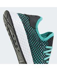 Chaussure Deerupt Runner Adidas en coloris Multicolor