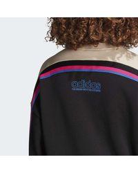 Adidas Black Sweatshirt