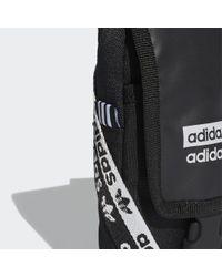 Borsello R.Y.V. Festival di Adidas in Black