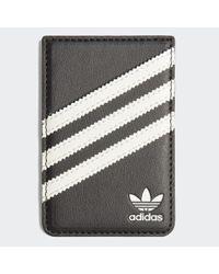 Adidas Universele Pasjeshouder Telefoon in het Black
