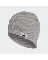 Adidas Performance Beanie in het Gray
