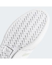 Chaussure Lucas Premiere Adidas en coloris Green