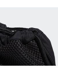 Adidas Black Favorites Sportbeutel