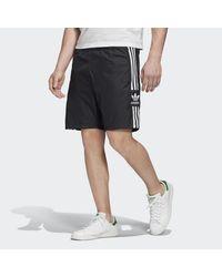 Adidas Black Shorts for men