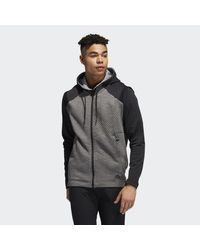 Adidas Gray Cold.rdy Vest for men