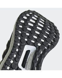Adidas Black Ultraboost Shoes for men