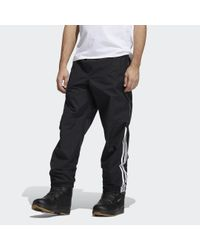 Pantaloni Mobility di Adidas in Black