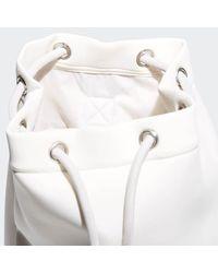 Adidas - White Favorite Sea Sack - Lyst
