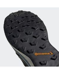 Adidas Terrex Agravic Xt Trail Running Schoenen in het Black