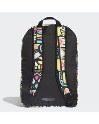 Sac à dos Classic Adidas en coloris Multicolor