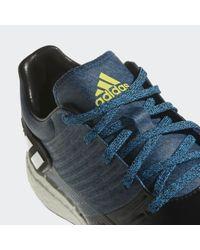 Zapatilla Adipower 4orged Wide Adidas de hombre de color Blue