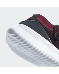 Adidas Red Ultimamotion Shoes