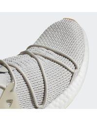 Adidas Gray Arkyn Primeknit Shoes