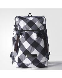 Adidas - Black Athletics Backpack - Lyst