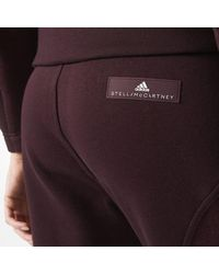 Adidas Red Essentials Sweat Pants