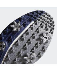 Adidas Cp Traxion Schoenen in het Blue voor heren