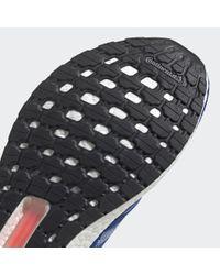 Zapatilla Ultraboost 20 Adidas de hombre de color Blue