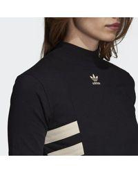 Adidas Black Tee