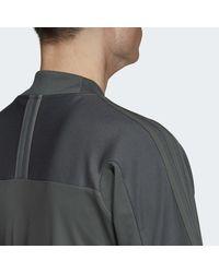 T-shirt PT3 Adidas pour homme en coloris Gray