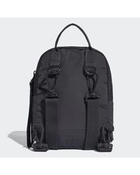 Adidas Gray Mini Classic Backpack