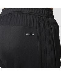 Adidas - Black La Galaxy Training Pants for Men - Lyst