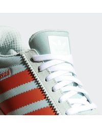 Adidas Green I-5923 Shoes for men