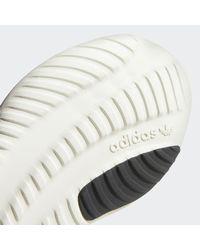 Adidas Black Tubular Dusk Shoes