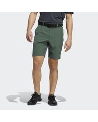 Adidas Ultimate365 Core 8,5-Inch Shorts in Green für Herren