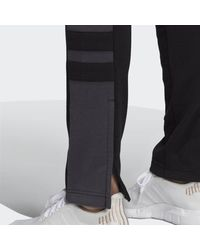 Adidas Black Track Pants for men
