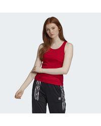 Débardeur Daniëlle Cathari Adidas en coloris Red