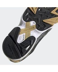 Zapatilla Falcon Adidas de color Black