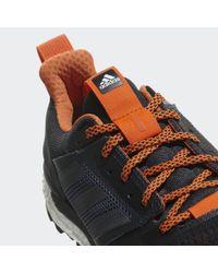Adidas - Black Supernova Trail Shoes - Lyst