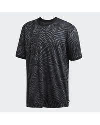 Adidas Tango Voetbalshirt in het Black voor heren