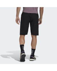 Adidas TERREX Climb the City Shorts in Black für Herren