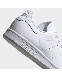 Adidas White Stan Smith Shoes