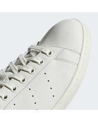 Chaussure Stan Smith Adidas en coloris Natural