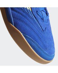 Zapatilla Copa Nationale Adidas de color Blue