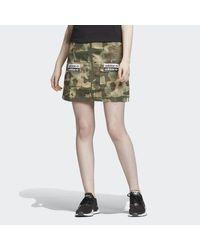 Adidas Natural Skirt