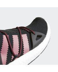Adidas Black Arkyn Shoes