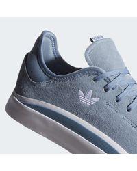 Chaussure Sabalo Adidas en coloris Blue