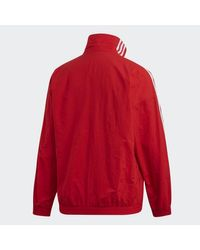 Adidas Red Originals Jacke