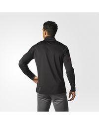 Adidas - Blackhawks Authentic Pro Jacket for Men - Lyst