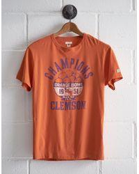Tailgate Men's Clemson Orange Bowl T-shirt for men